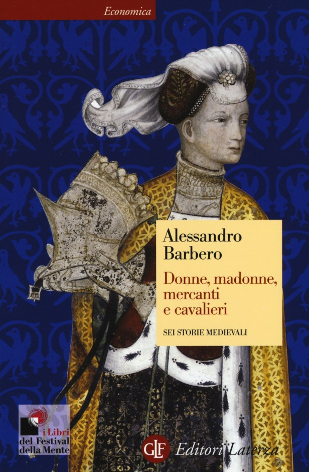La storia è affascinante quando la racconta Alessandro Barbero.