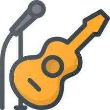 Parole della musica: la chitarra