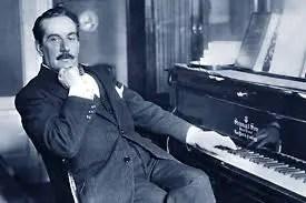 La vita di Giacomo Puccini