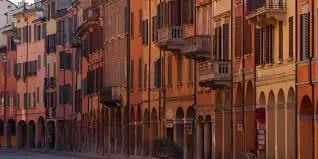 L'Università di Bologna, una scolto B1