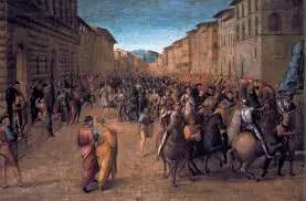 Francesca Caccini nella Firenze dei Medici