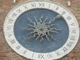 L'orologio più antico del mondo