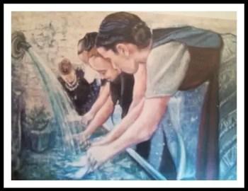Le lavandaie hanno ispirato Alfonso Bialetti per la creazione della famosa caffettiera