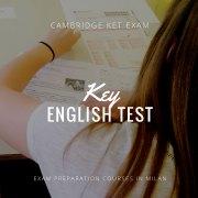 Corsi relativi alla preparazione degli esami di inglese KET a Milano