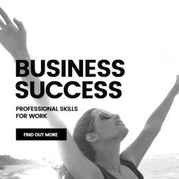 """""""Business Success"""" E' il corso di Business English per acquisire e migliorare le competenze linguistiche necessarie per comunicare efficacemente in un contesto lavorativo internazionale."""