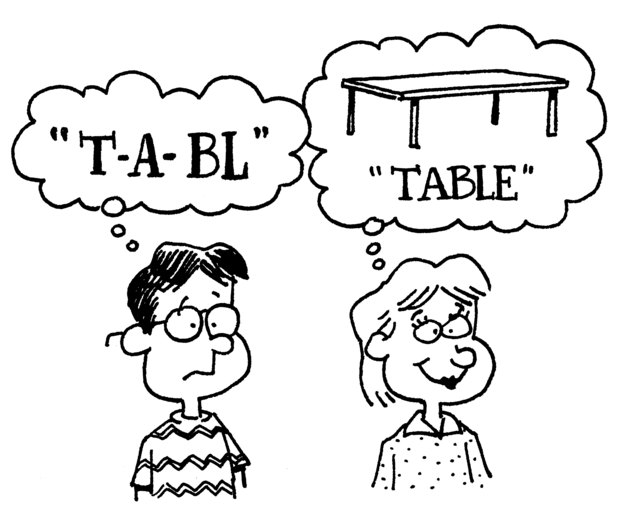 Phonics-based Reading vs. The Whole Language Approach