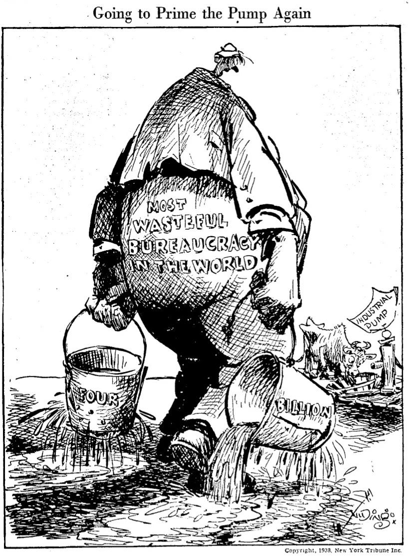 Language Log » Priming the pump: a cartoon history