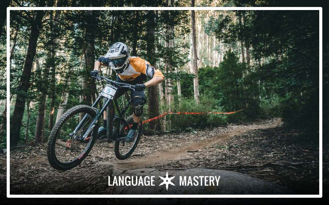 Why Learning to Speak a Foreign Language is Like Riding a Bike