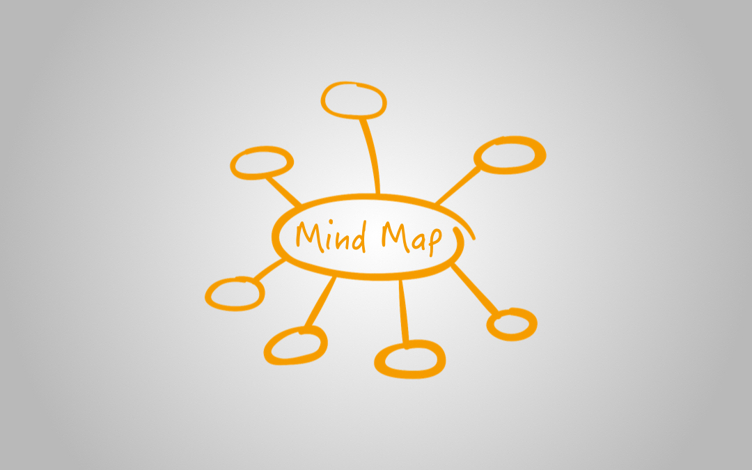 The Power of Mind Mapping in Language Learning (And Life!)