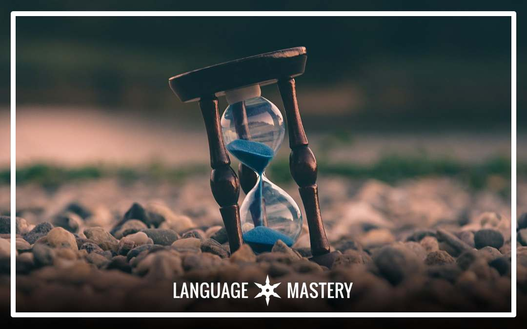 Commit to Tiny Daily Language Habits So Easy You'll Do Them Even When You're Unmotivated