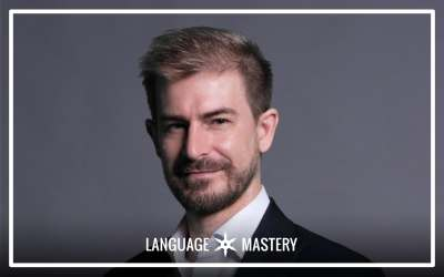Polyglot Mike Campbell on how he mastered Mandarin, the power of proper pronunciation & why he launched Glossika