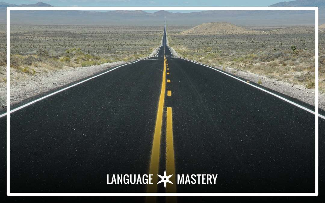 Learn a Language Directly by Practicing the Things You Actually Want to Get Good At