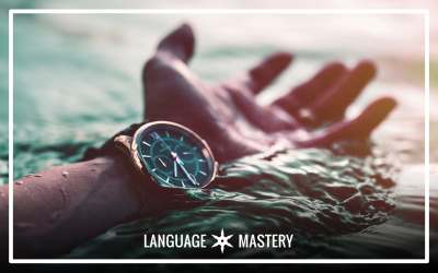 3 Ways Polyglots Make Time in Their Day for Language Learning