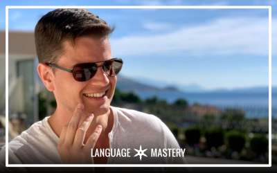 """Interview with Dutch polyglot Jan van der Aa on How to Monetize Your Love of Languages as a """"Langpreneur"""""""