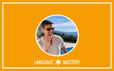 "Interview with Dutch polyglot Jan van der Aa on How to Monetize Your Love of Languages as a ""Langpreneur"""