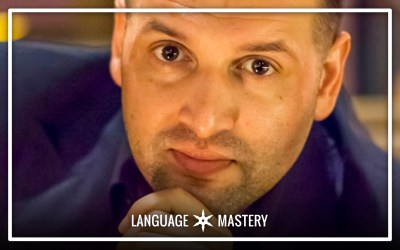 Polyglot & Applied Linguist Stuart Jay Raj on How To Leverage Your Languages Skills in Business