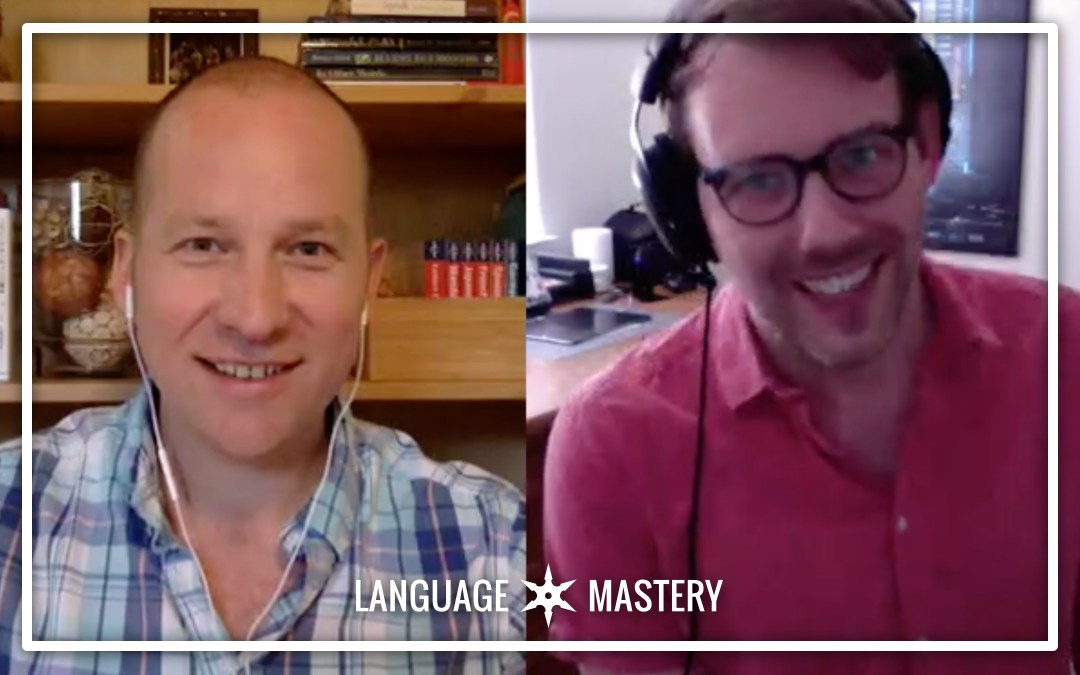 "Skritter CEO Jake Gill on How to Level Up Your Mandarin & Learn to Write Chinese Characters the ""Write"" Way"