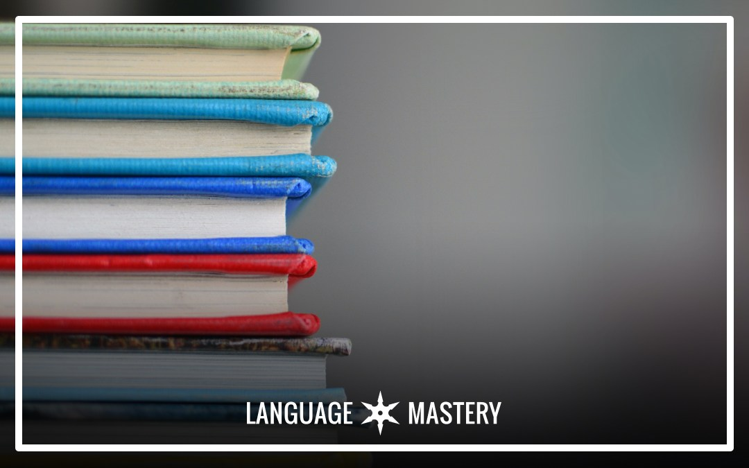 """How & why to use """"language stacking"""" to learn or maintain multiple languages at once"""