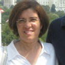 Suhad Keblawi, TSC | Suhad is a lead cued language transliterator in a public school system in Virginia and has been a transliterator for more than fifteen years. She is nationally certified as a cued language transliterator, holding a Transliteration Skills Certificate (TSC) awarded by the TECUnit. Suhad is among LMI's first transliterator trainers. Suhad is former Coordinator of Interpreting Matters, the division of Language Matters, Inc. that provides interpreting/transliterating services to the Deaf and Hard of Hearing communities locally and nationwide. Suhad has a Bachelor's Degree in Multicultural Communication and is studying American Sign Language. In the near future, Suhad plans to begin a master's degree program.