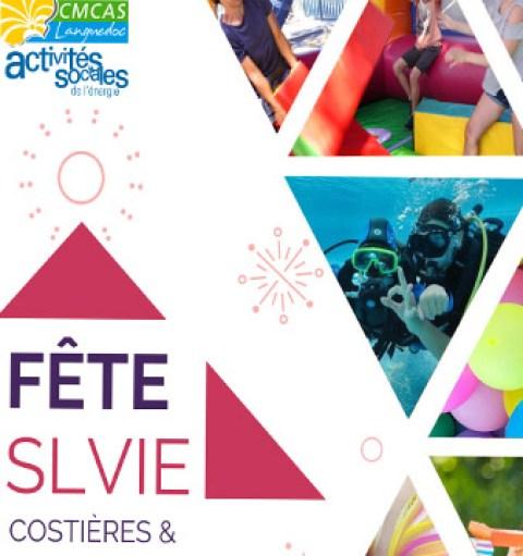 Fête des SLVies Petite Camargue &Costières