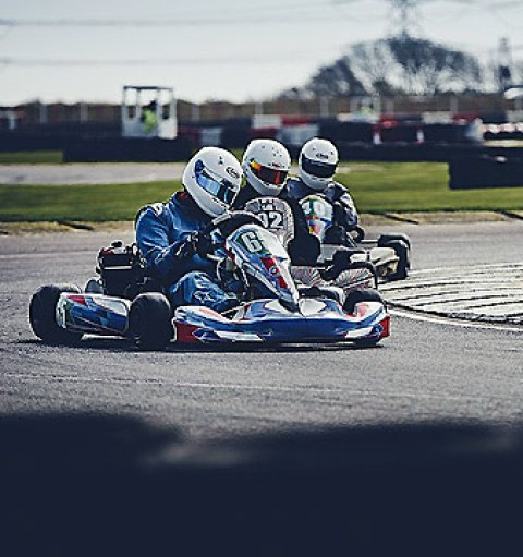 Karting Bouillargues