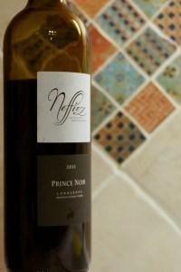 Wine from Neffiès