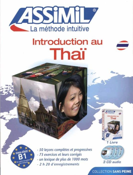 introduction au thai