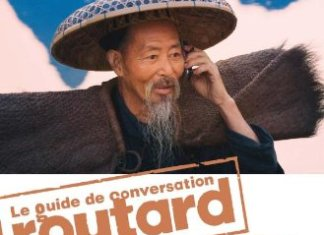 Guide du Routard Conversation chinois