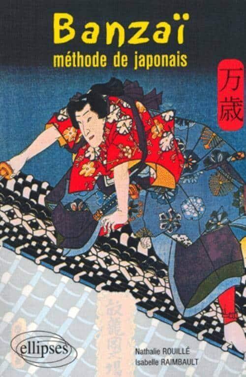 banzai japonais