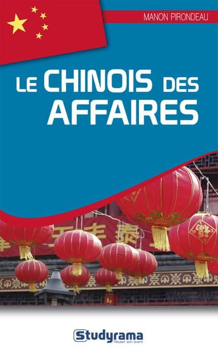 le chinois des affaires