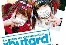 Le guide de conversation japonais - Routard