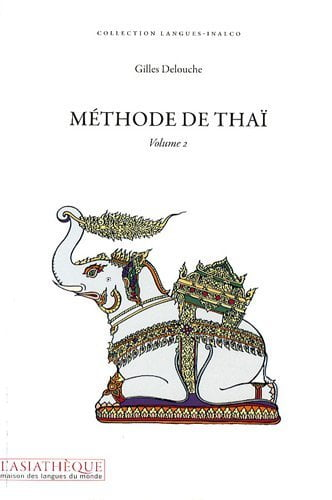 Methode de thai - Volume 2