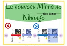 2eme edition minna no nihongo