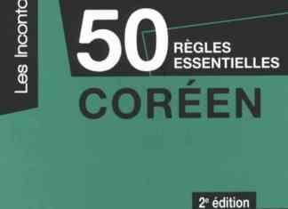 coreen 50 regles