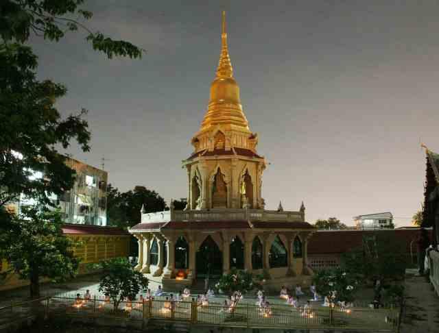 thai livre
