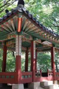 changdeokgung-templestay