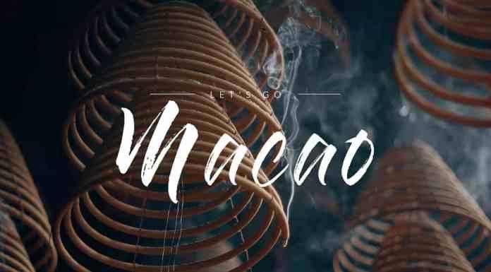 Decouvrez Chine Macao