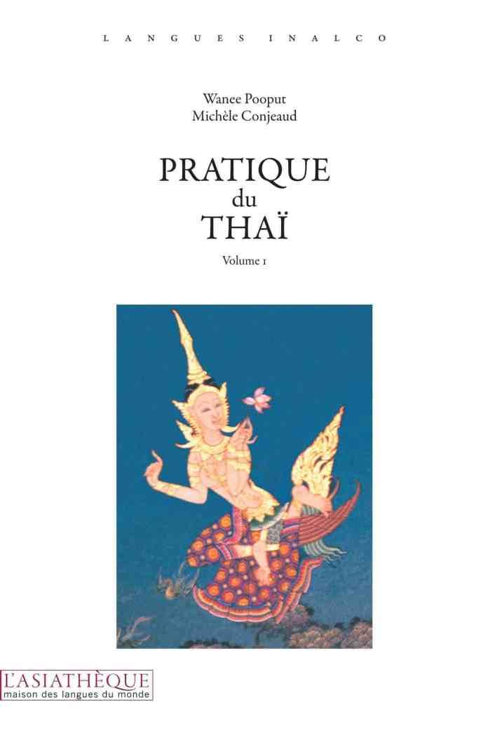 Pratique du thai volume 1