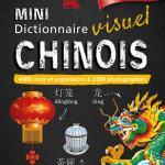 Harraps Mini dictionnaire visuel Chinois