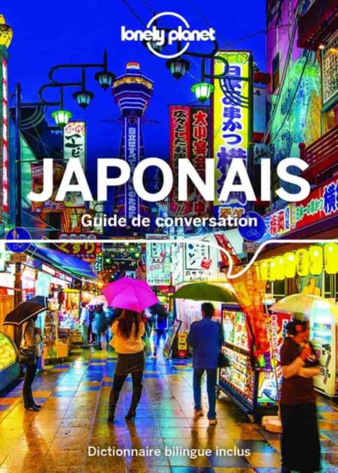 Guide de conversation japonais - 10ed