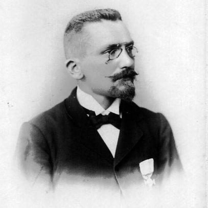 Emil Krebs chinois