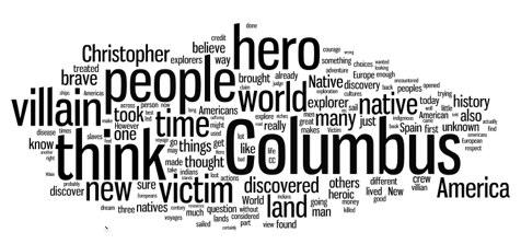 Christopher Columbus Creates 21st Century Explorers
