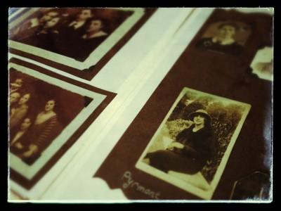 family-historian