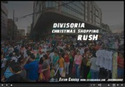 Divisoria Christmas shopping rush