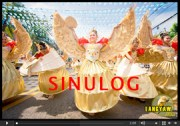 Multimedia: Sinulog