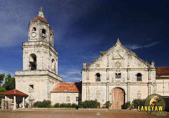 Stunning Argao Church