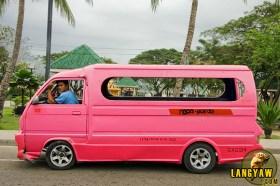 Cebu vehicles