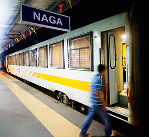 Should you ride PNR's Bicol Express? • langyaw