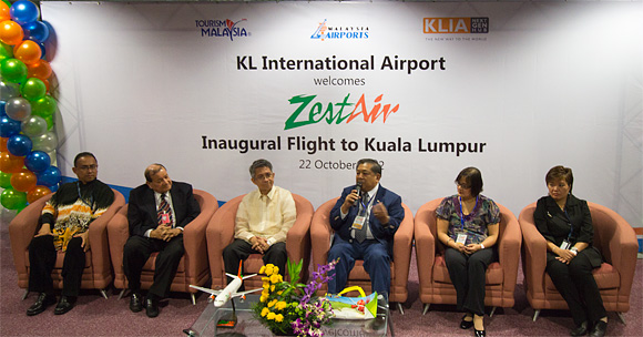 ZestAir Malaysia