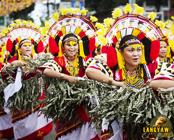 Photography workshop in time for the Kaamulan Festival 2013